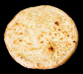Фокачча с сыром и майонезом