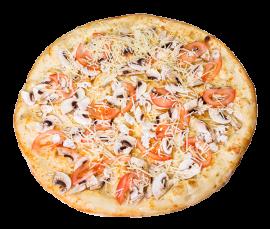 """Пицца """"Жульен"""""""