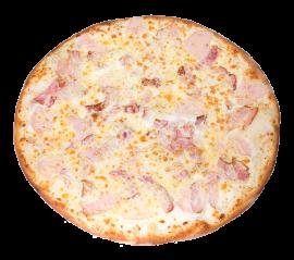 """Пицца """"Карбонаре"""""""