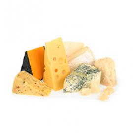 Сыр микс