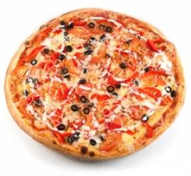 """Пицца """"Морена"""""""