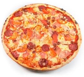 """Пицца """"Мяскофф"""""""