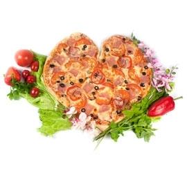 """Пицца """"Для любимой"""""""