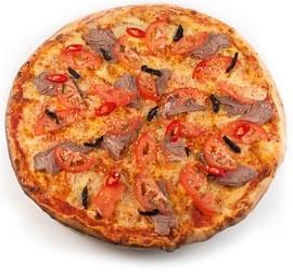 """Пицца """"Восток"""""""